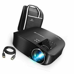 VANKYO Leisure 510 Full HD Projector with 3600 Lux, Video Pr