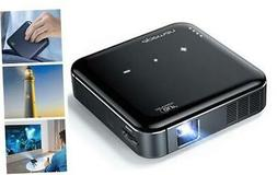 APEMAN M400 Mini Portable Projector, Video DLP Pocket Projec