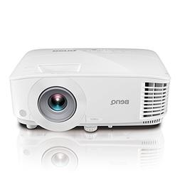 BenQ MH733 1080P DLP Business Projector, 4000 Lumens, 3D, HD