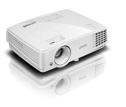 BenQ DLP Video Projector - WXGA Display, 3200 Lumens, 13,000