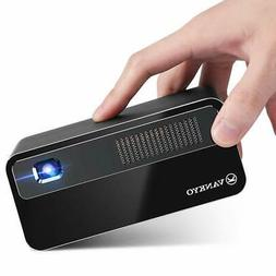 VANKYO GO300 Smart Wi-Fi Mini Projector with Bluetooth? 1/4