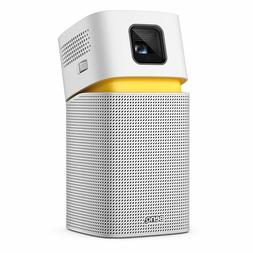 BenQ GV1 Portable Projector - Google Cast, AirPlay, Bluetoot