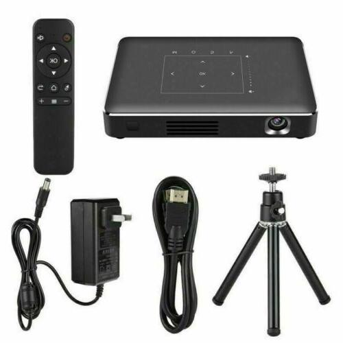 5000 Lumen Wifi 1080P TOUCH 2+16GB HDMI USB