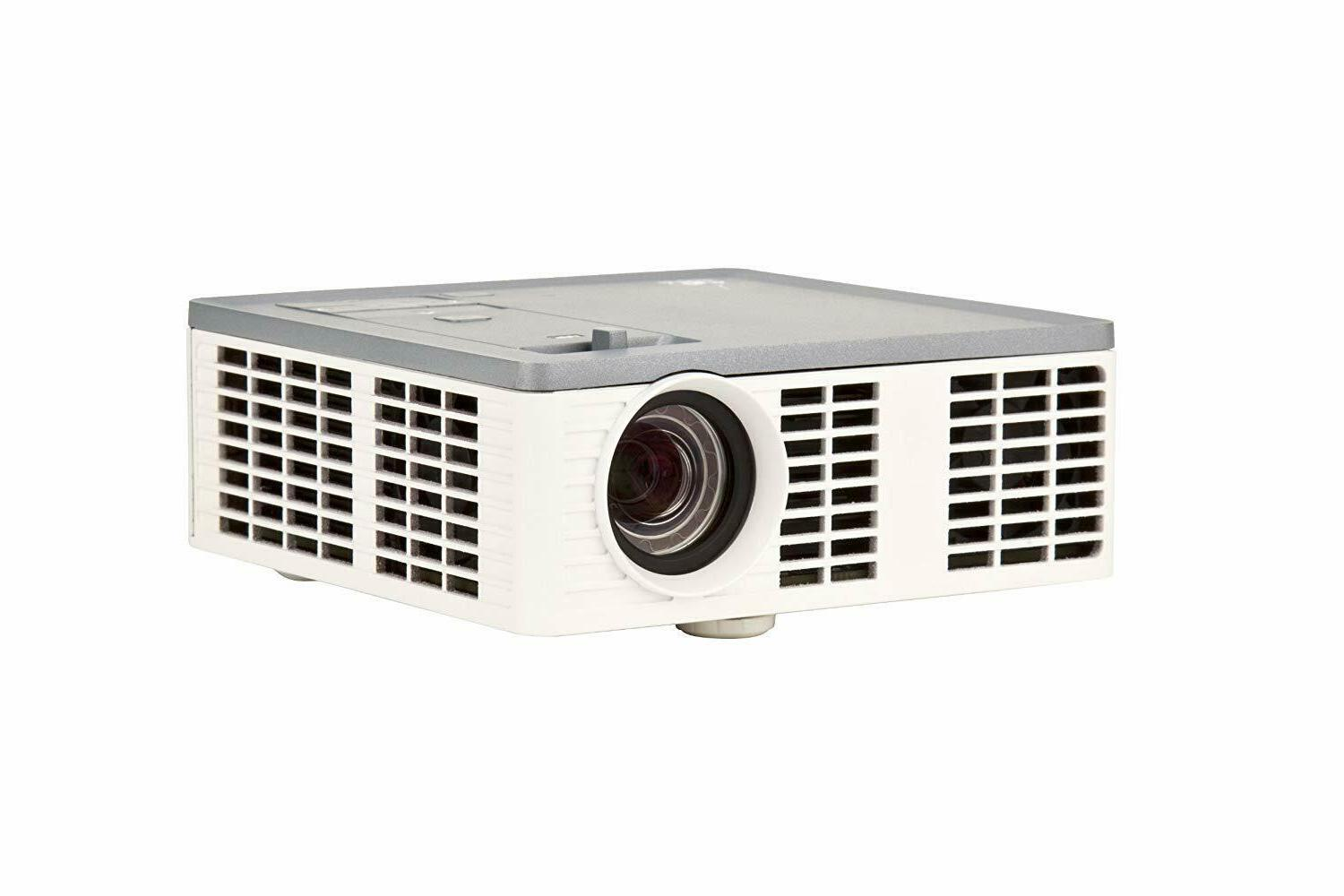 brand new mobile projector mp410