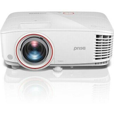 cdp projectors th671st white 1080p 3000l m