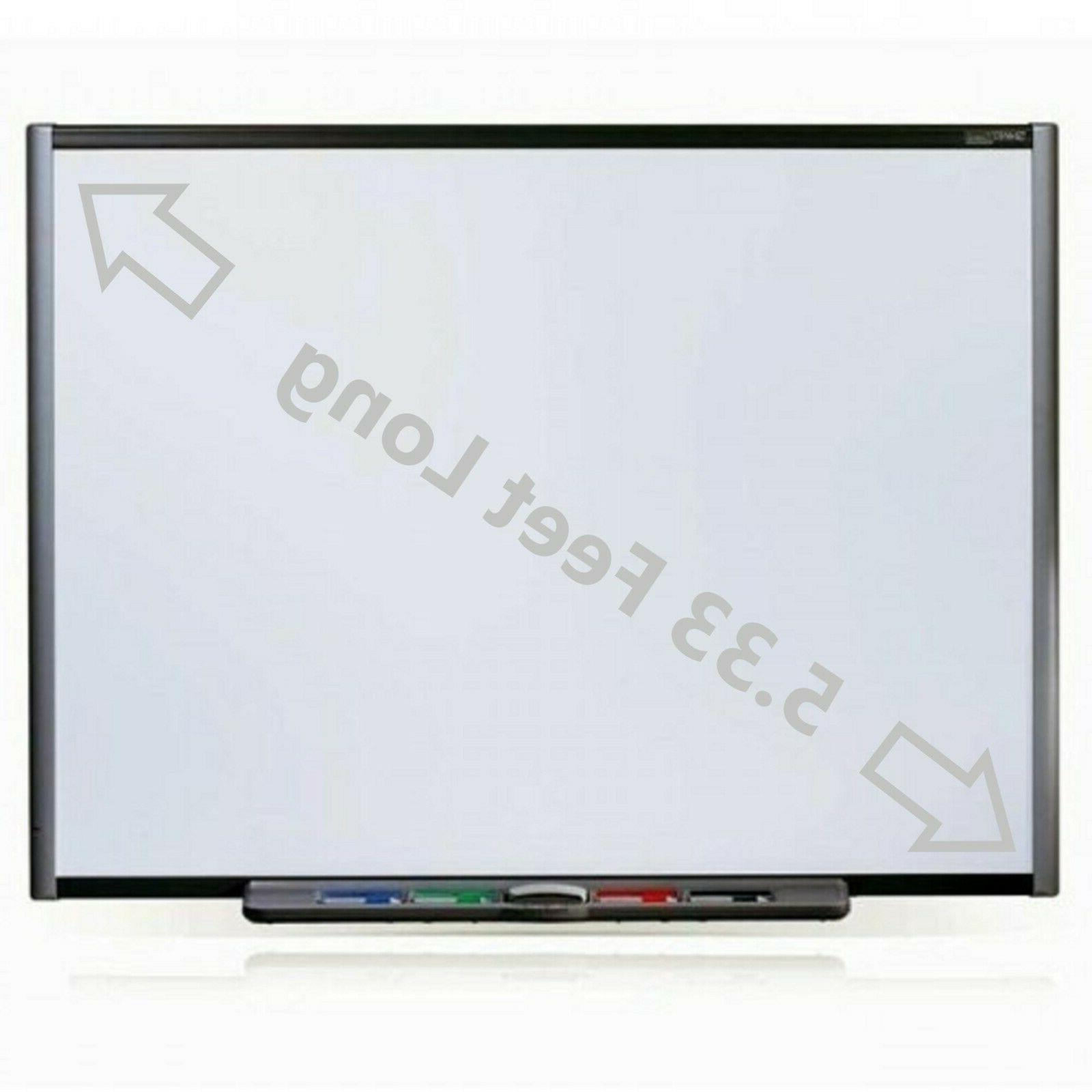 Interactive SB660 and Epson projector 470W*