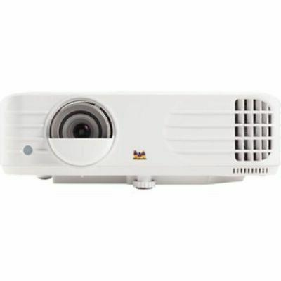 new px727hd dlp projector 1080p home theater