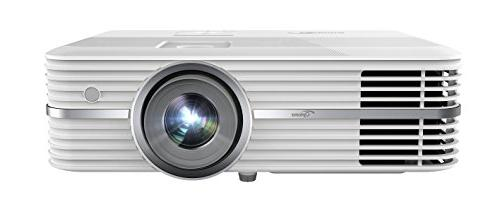 Optoma 4K Ultra High Definition Home Theater Projector