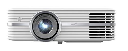 Optoma High Definition Home Projector