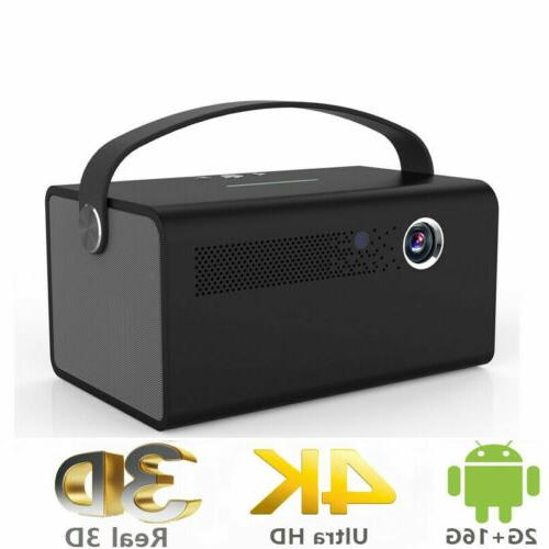 v7 dlp 3d home theater projector 1080p