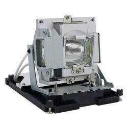 Lamp Housing For Vivitek D963 HD Projector DLP LCD Bulb