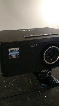 Digital Projection M-Vision DLP Projector