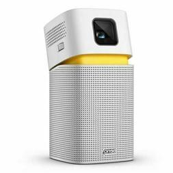 BENQ GV1 Portable Projector Bluetooth Speaker with Wi-Fi DLP