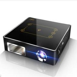 WIFI Android DLP Projectors Home TV Video Theater 16GB 1080P