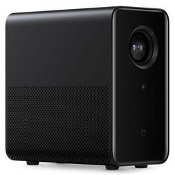 Xiaomi Mijia Projector 800ANSI Lumens Android 3D Home Theate